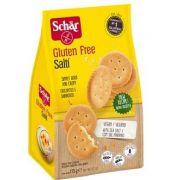 Schär - Biscoito Salgado Saltí 175g