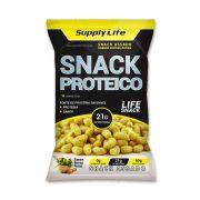 Snack Proteico - Com Whey Protein Isolado 60g