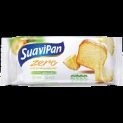 Suavipan - Bolo Zero Açúcar Sabor Abacaxi 250g