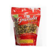 Takinutri - Granola Premium com Açucar Mascavo 500g