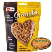 Takinutri - Granola Premium Integral 200g