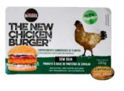 The New Chicken Burguer 200g