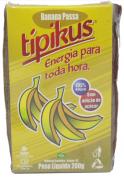 Tipikus - Banana Passa 200g