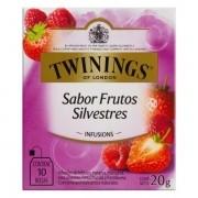 twinings - Chá de Futas Silvestres 20g