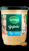 Vitao - Beijinho Zero Adição de Açúcares 240g