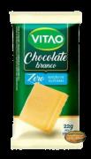 Vitao - Chocolate Branco Zero Açúcar 22g