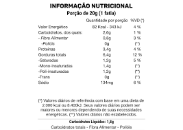 Aleca - Pão Artesanal Low Carb sabor Natural Linguiça 400g