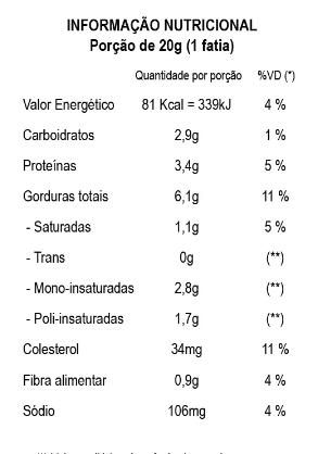 Aleca - Pão Artesanal sabor Natural Azeitonas 400g