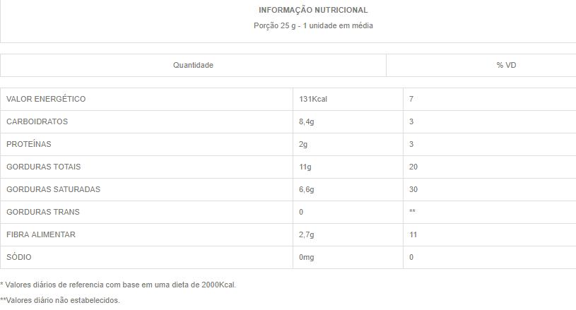 Alpes - Barra de Chocolate ao Leite Zero Açúcar 25g