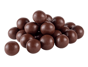 Amendoim Coberto De Chocolate 100g