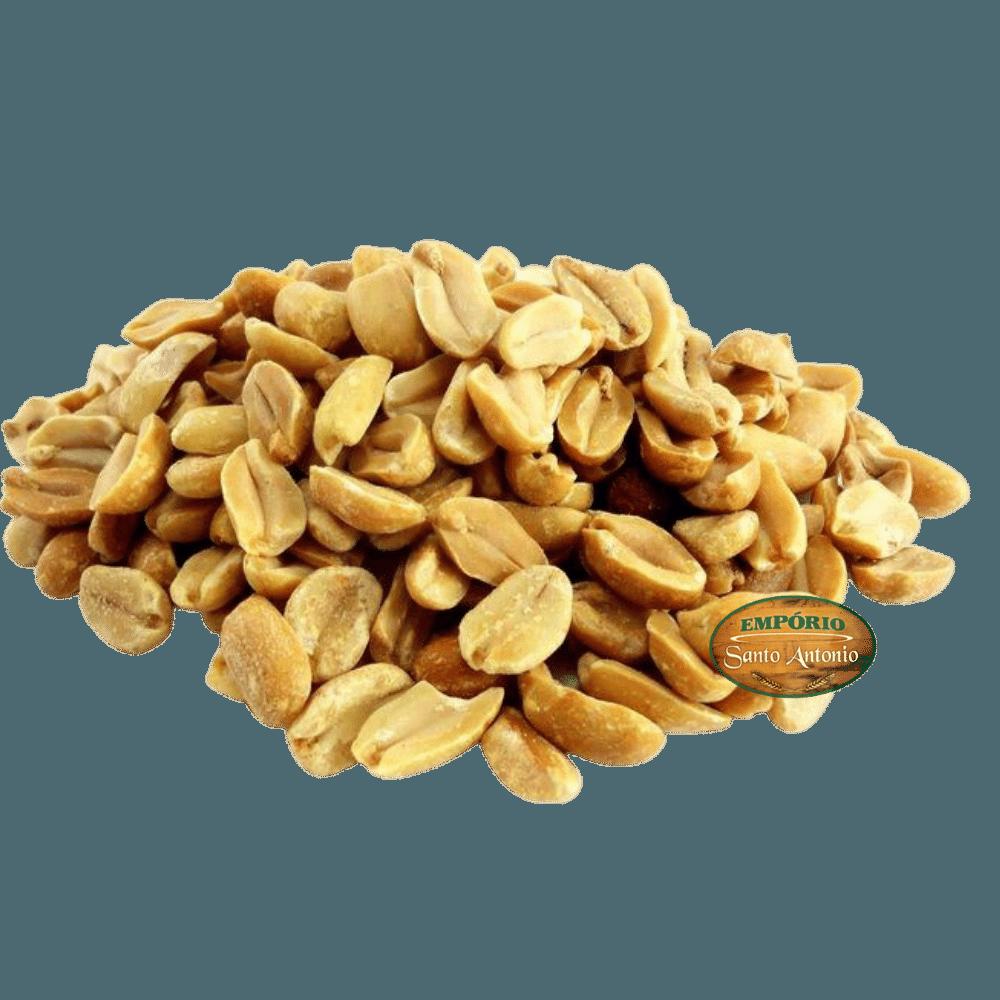 Amendoim Natural Sem Sal 100g
