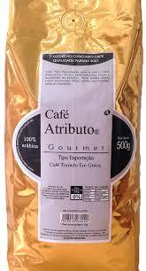 Atributo - Café Gourmet 500g
