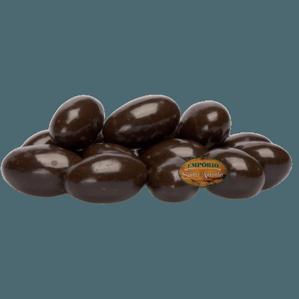 Banana Coberta De Chocolate 100g