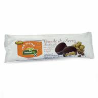 Biscoito de Arroz Recheado com Pasta de Amenoim Integral- Natural Life (40g.)