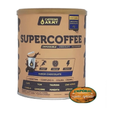 Caffeine Army - Supercoffe Impossible Chocolate 220g