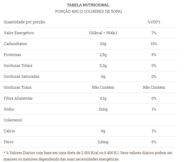 Di Mangiare - Farinha Especial sem Glúten 500g