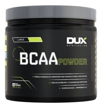Dux - BCAA Powder 200g