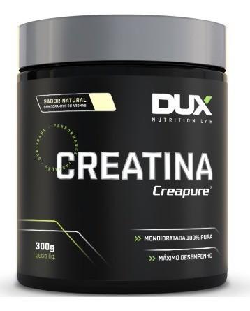 DUX - Creatina 300g