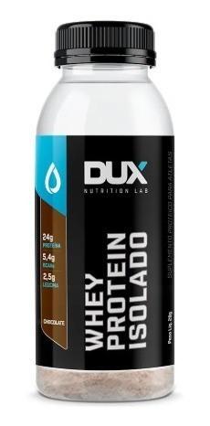 DUX - Whey Protein Isolado - 30g