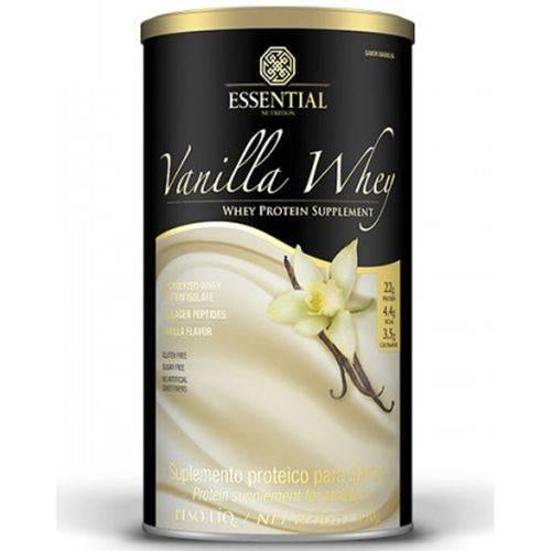 Essential - Vanilla Whey 450g