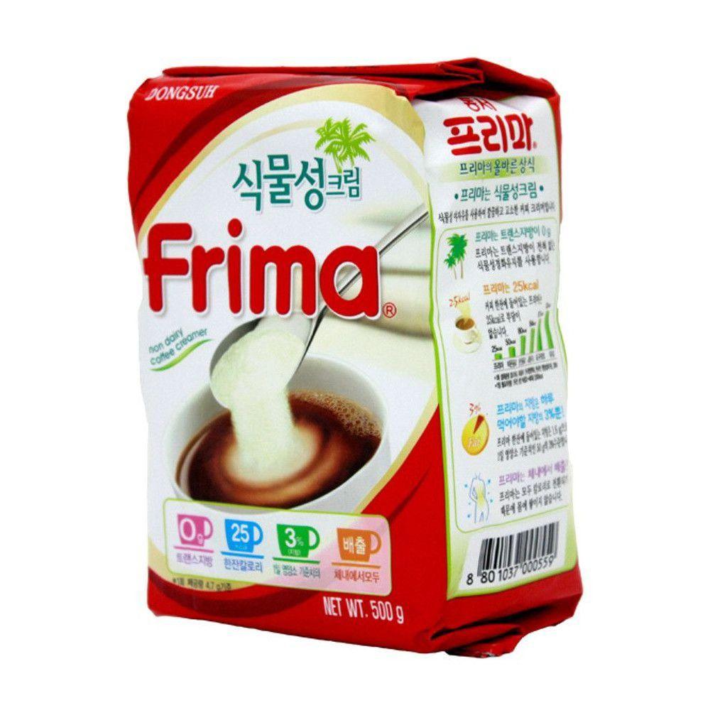 Frima - (Crème Para Café)