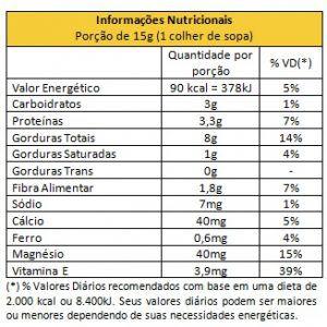 Giroil - Farinha de Amêndoas 250g