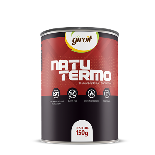 Giroil - Natu Termo 150g