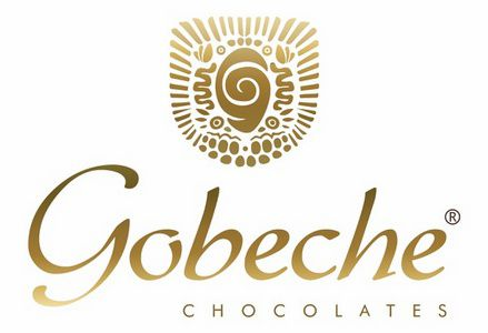 Gobeche - Bisnagas Gourmet de Creme de Cacau 80g
