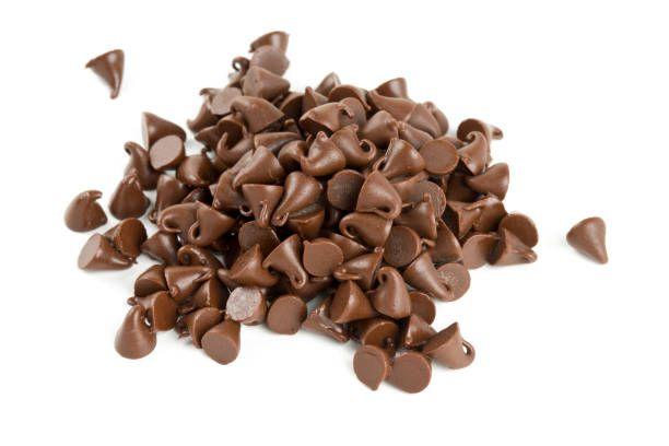 Gotas De Chocolate Meio Amargo 100g