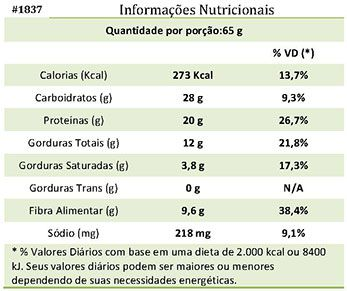 Hart's Natural - Barra de Proteína Vegana Vanila Coconut 65g