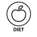 Diet: diet