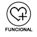Funcionais: funcional
