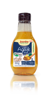 Jasmine - Calda de Agave 330g