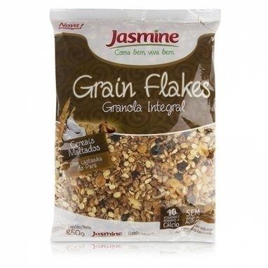 Jasmine - Granola Integral Grain Flakes 850g