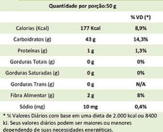 Maçã Desidratada Crocante 100g