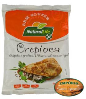 Natural life - Crepioca 250g
