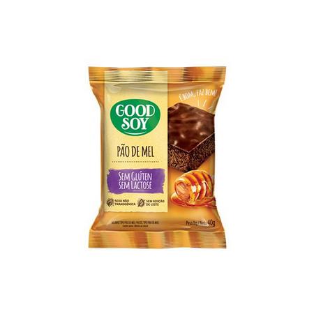 Pão De Mel Good Soy (40g)
