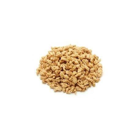PTS - Proteína Texturizada De Soja Natural 100g