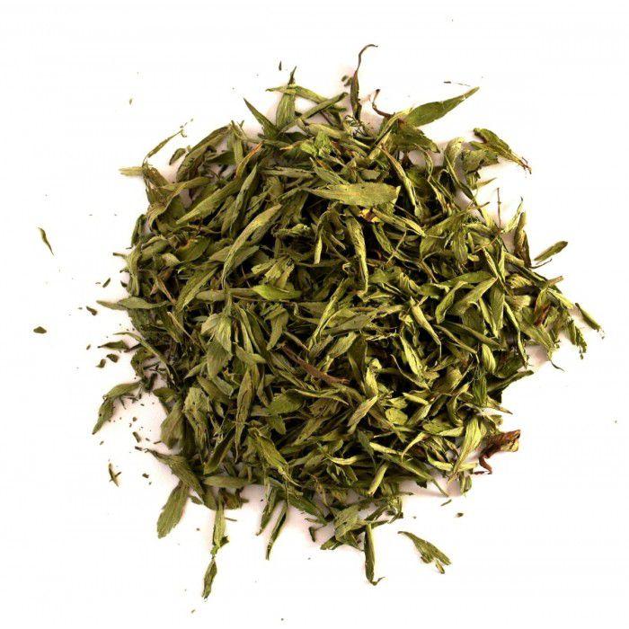 Stevia Folhas 100g