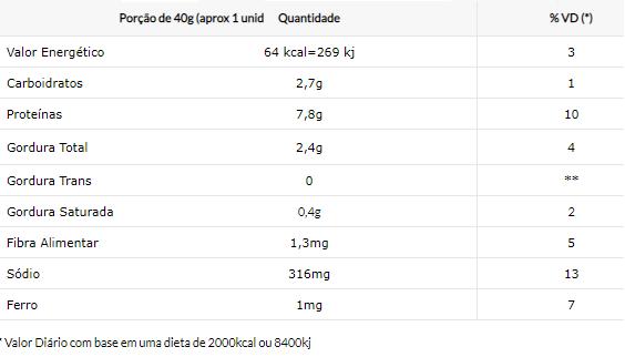 Superbom - Carne Vegetal 400g