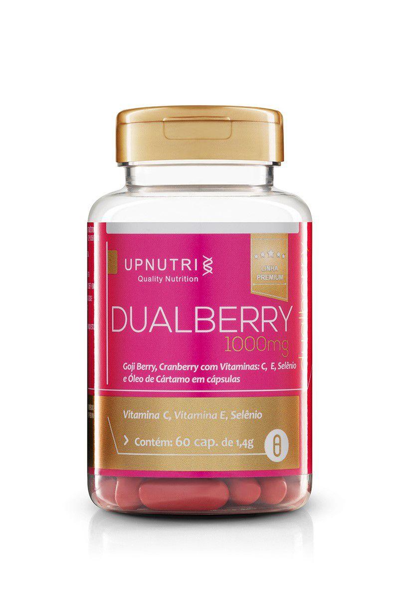 Upnutri - Dualberry 1000mg
