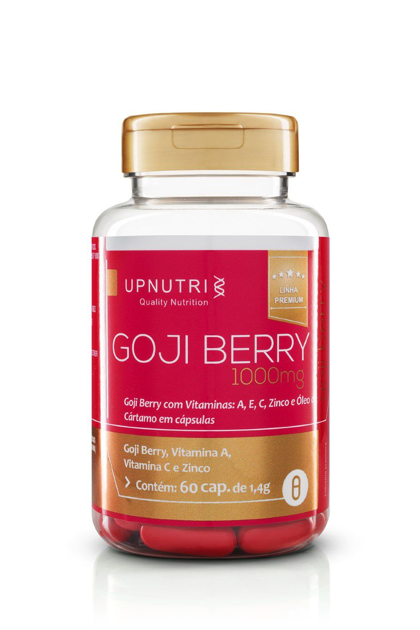 Upnutri - Goji Berry 1000mg