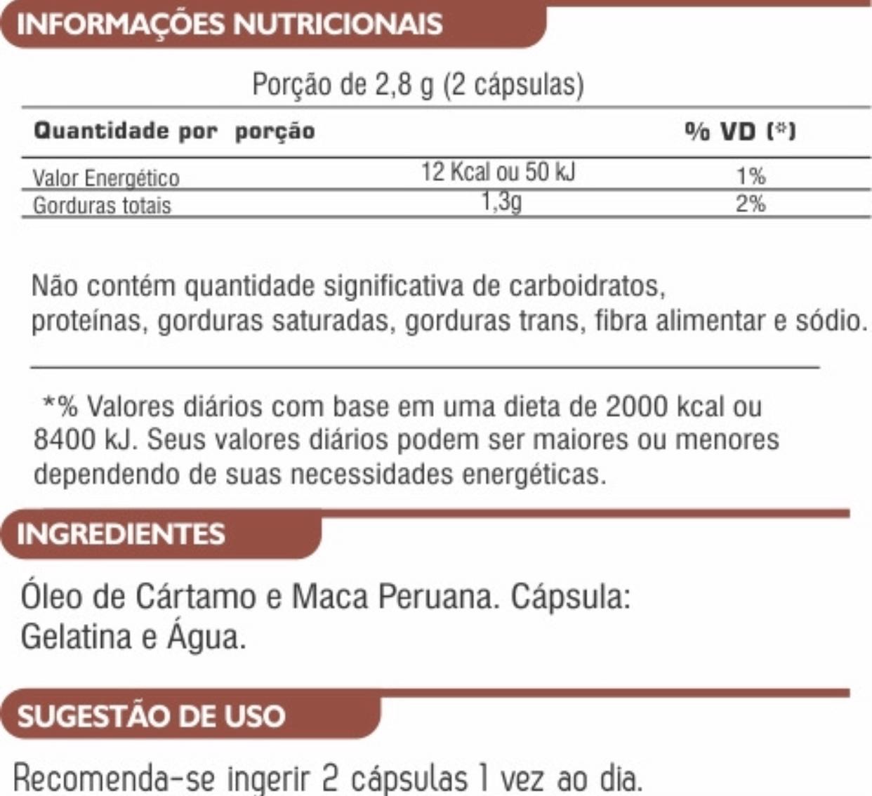 Upnutri - Maca Peruana 1000mg