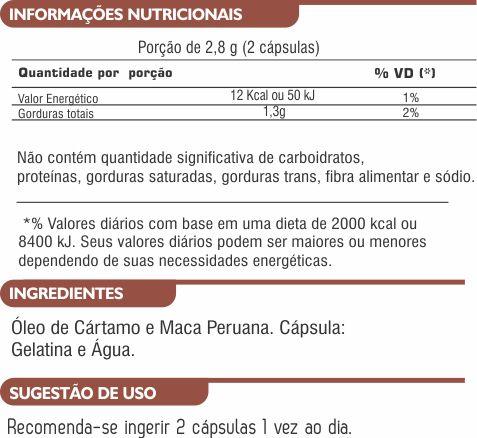 Upnutri - Maca Peruana For Woman 1000mg