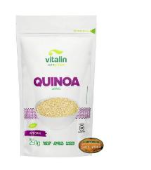 Vitalin - Quinoa em Grãos 250g