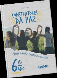 Construtores da Paz - 6º Ano