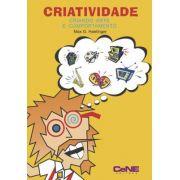 Criatividade - Criando Arte e Comportamento