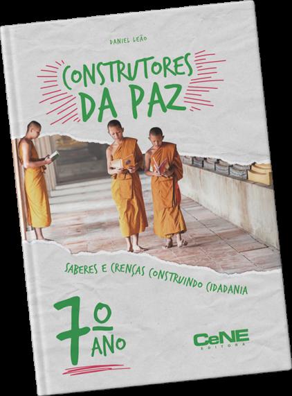 Construtores da Paz - 7º Ano