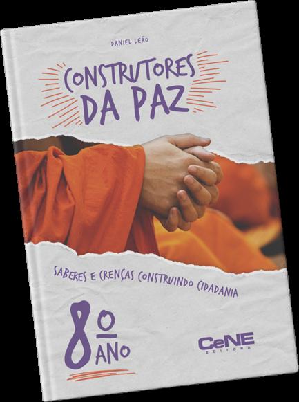 Construtores da Paz - 8º Ano