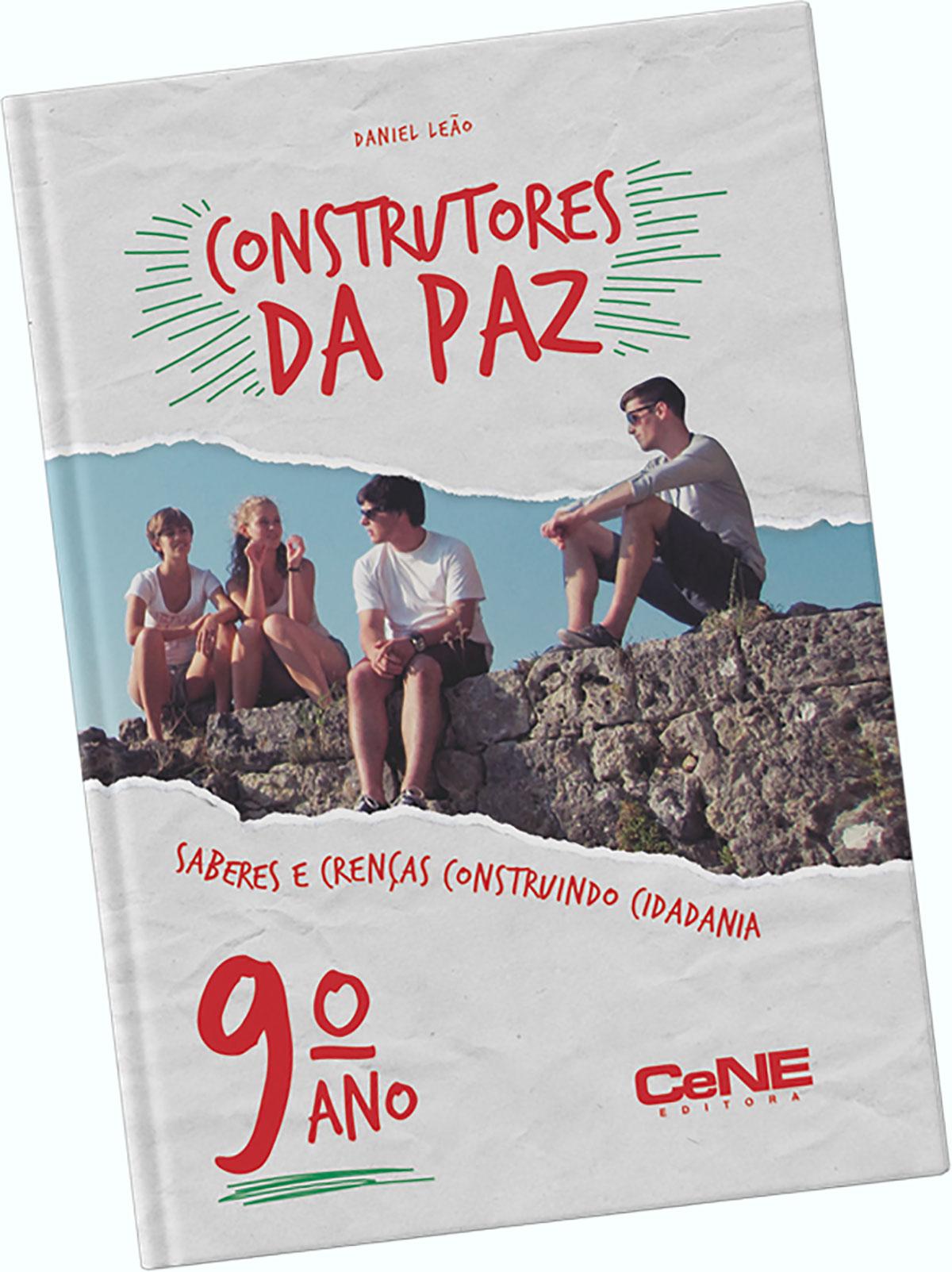 Construtores da Paz - 9º Ano